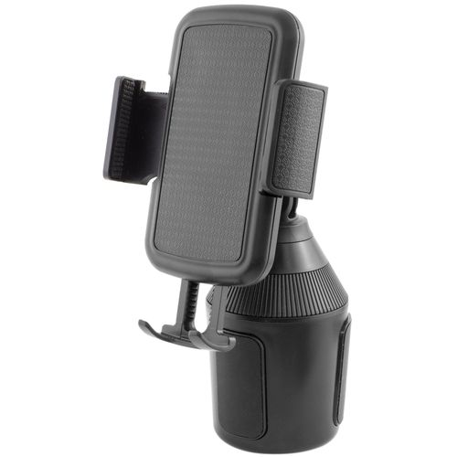 iWorld™ Cup Holder Mount Universal Smartphone Holder