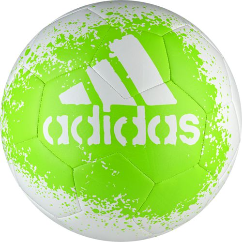 Display product reviews for adidas Boys' X Glider II Soccer Ball