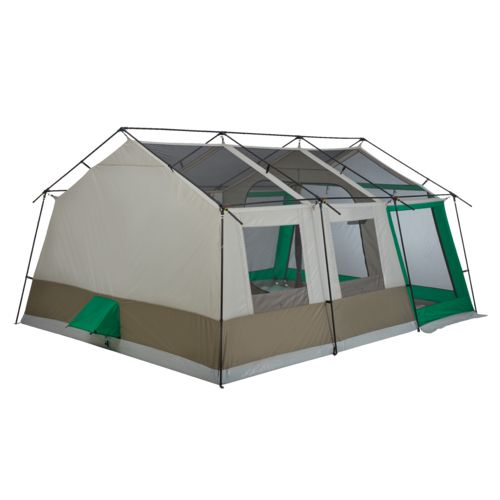 Magellan Outdoors Lakewood Lodge 10 Person Cabin Tent - view number 4