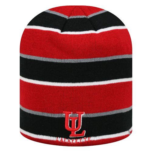 Top of the World Men's University of Louisiana at Lafayette Disguise Reversible Knit Cap