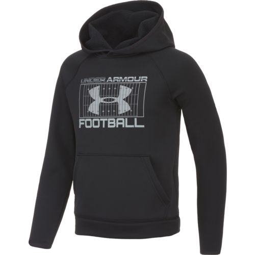 Under Armour™ Boys' Football Hoodie