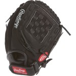Rawlings Youth Playmaker 11 in Baseball Glove - view number 3