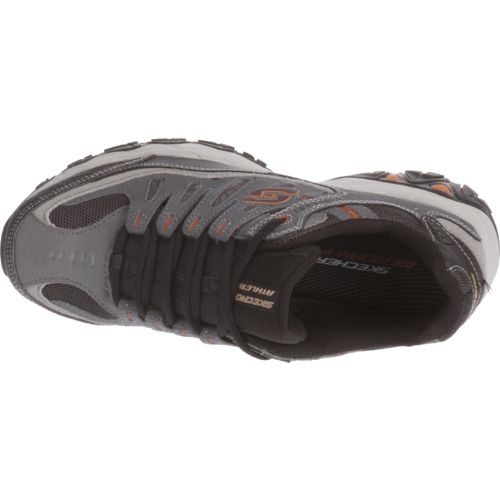 SKECHERS Men's Afterburn M.Fit Training Shoes - view number 4