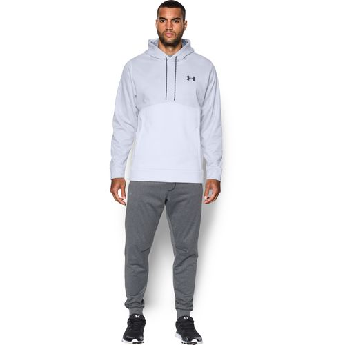Under Armour Men's Storm Armour Fleece Icon Gameday Hoodie - view number 3