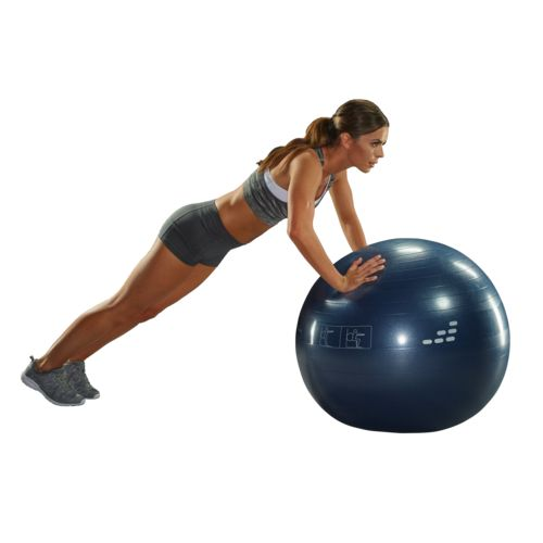 BCG Weighted Stability Ball - view number 6