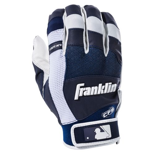 Franklin Adults' X-Vent Pro Series Batting Gloves