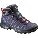 Salomon Women's X ULTRA MID 2 GTX® Hiking Shoes - view number 1