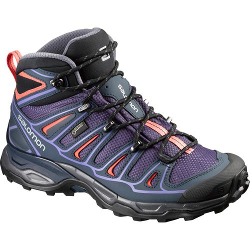 Salomon Women's X ULTRA MID 2 GTX® Hiking Shoes