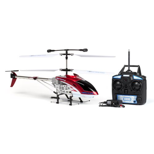 World Tech Toys Hercules RC Helicopter - view number 4