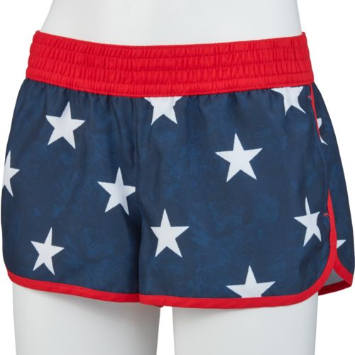 O'Rageous Juniors' Americana Boardshort