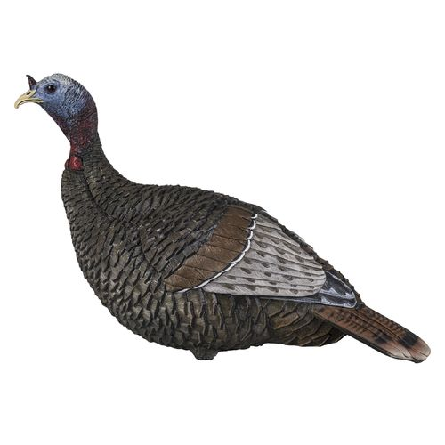 Flextone Thunder Jake 1/4 Strut 3-D Turkey Decoy