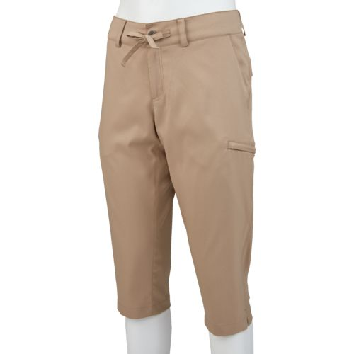 Display product reviews for Magellan Outdoors Women's Fish Gear Falcon Lake Capri Pant