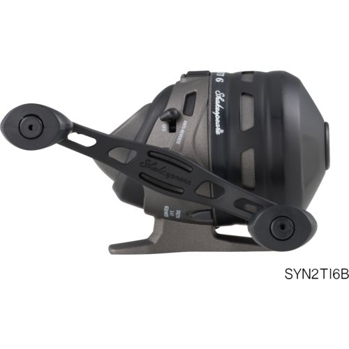 Shakespeare® Synergy Spincast Reel Convertible - view number 1