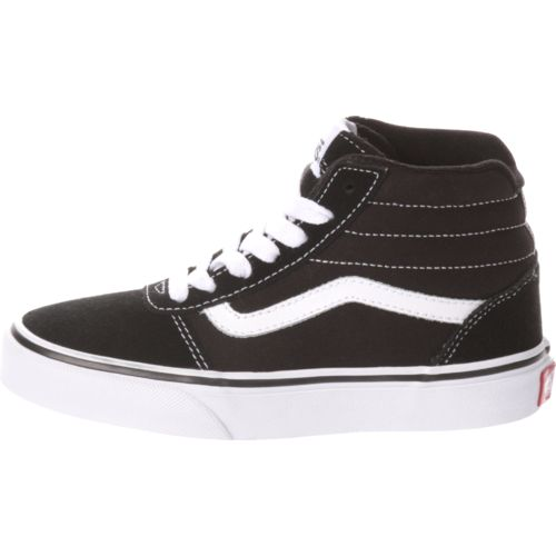 Vans Boys' Ward High-Top Shoes
