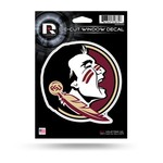 Tag Express Florida State University Die-Cut Decal - view number 1