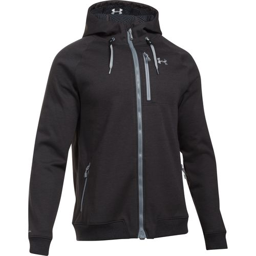 Under Armour Men's UA Storm ColdGear Infrared Dobson Softshell Jacket - view number 1