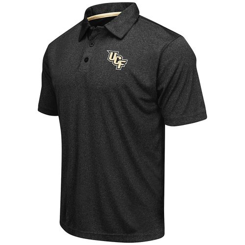 Colosseum Athletics™ Men's University of Central Florida Academy Axis Polo Shirt