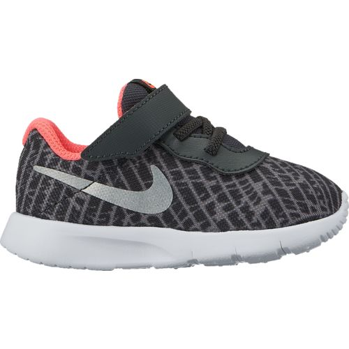 Nike Toddlers' Tanjun Print Running Shoes