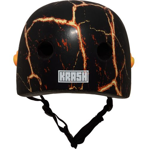 Krash Boys' Inferno Skull Mask Helmet - view number 5