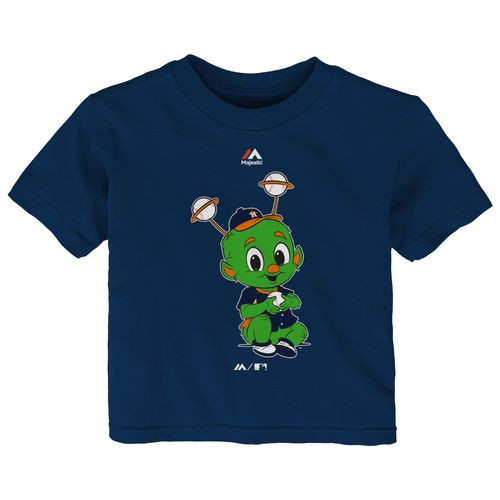 MLB Infants' Houston Astros Mascot T-shirt