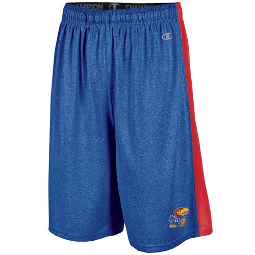 Champion™ Men's University of Kansas Training Short