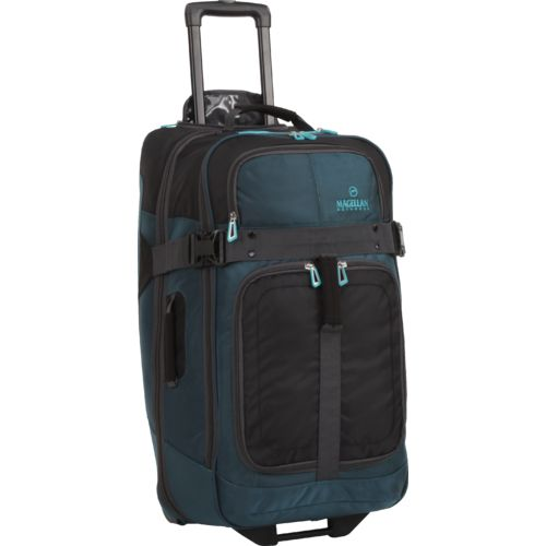 Magellan Outdoors 27 in Upright Rolling Duffel Bag - view number 2