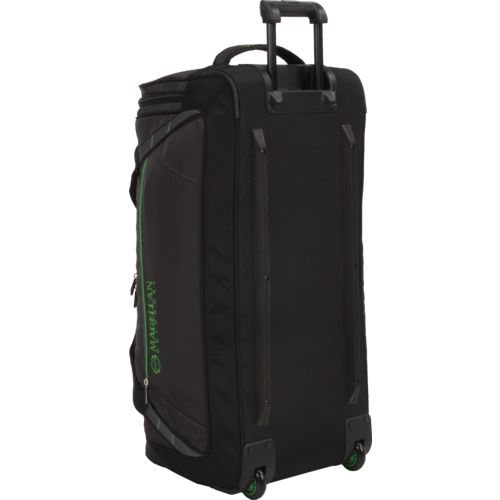 Magellan Outdoors 30 in Wheeled Duffel Bag - view number 3