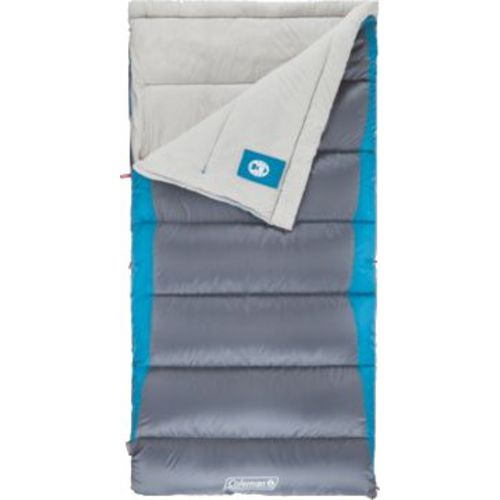 Coleman Autumn Glen Rectangular Sleeping Bag - view number 1