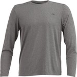 The North Face Men's Reaxion Amp Long Sleeve Crew T-shirt - view number 1
