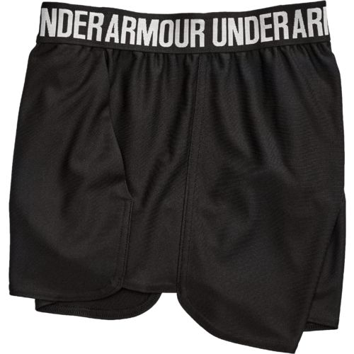 Under Armour Women's Play Up Short - view number 4