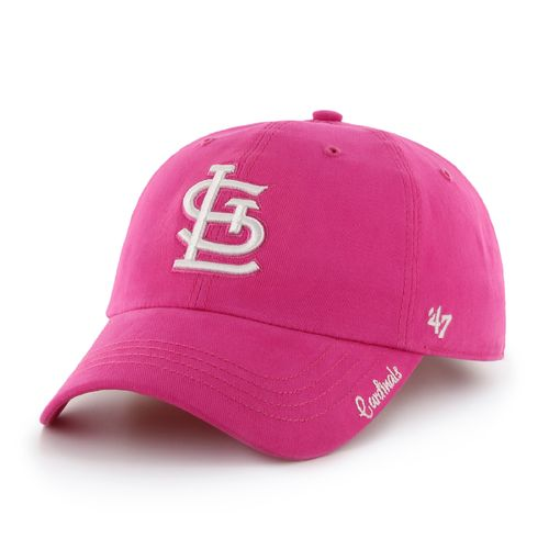 '47 St. Louis Cardinals Women's Miata Cleanup Cap