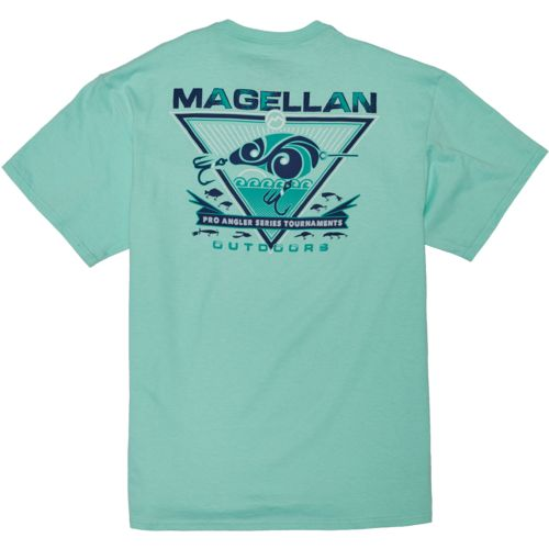 Magellan Outdoors Men's Lure Tribal Short Sleeve T-shirt - view number 4