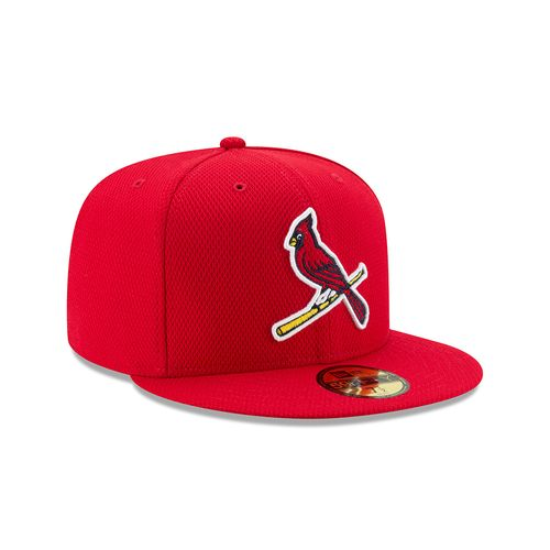 New Era Men's St. Louis Cardinals MLB 17 Diamond Era 59FIFTY Cap - view number 3