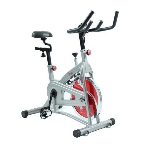 Sunny Health & Fitness Indoor Cycling Bike - view number 4