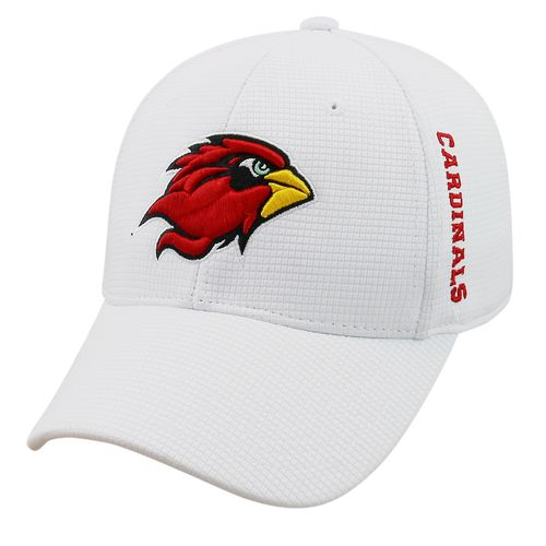 Top of the World Men's Lamar University Booster Plus Flex Cap