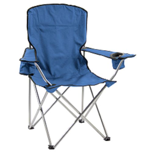 Quik Shade Deluxe Fabric Folding Camping Chair