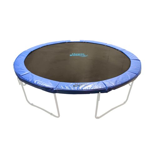 Upper Bounce® Super Trampoline Replacement Safety Pad Spring Cover for 11' Round Frames - view number 1