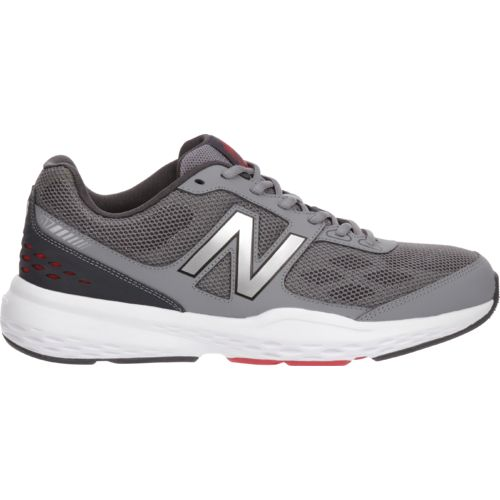 Display product reviews for New Balance Men's MX517 Training Shoes