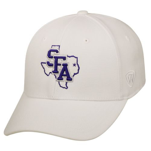 Top of the World Adults' Stephen F. Austin State University Premium Collection M-F1T™ Cap - view number 1