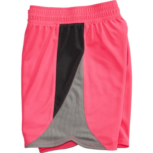 BCG Girls' Colorblock Basketball Short - view number 4