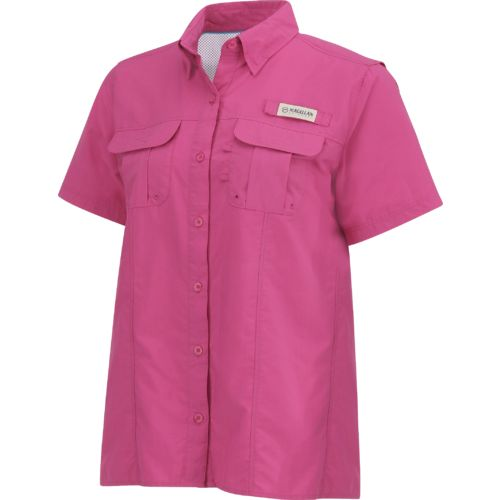 Magellan outdoors women 39 s laguna madre fishing shirt academy for Magellan women s fishing shirts