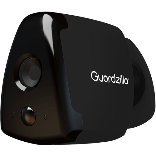 Guardzilla Indoor-Outdoor 1.0 MP Wireless HD Video Camera