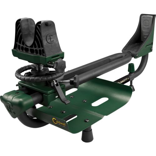 Display product reviews for Caldwell Lead Sled DFT 2 Shooting Rest
