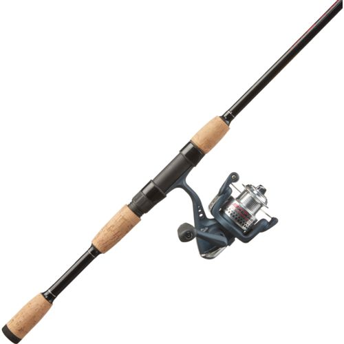 Pinnacle Ultra Balance 6 ft Freshwater Spinning Combo