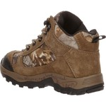 Magellan Outdoors Boys' Run N Gun II Hunting Boots - view number 3