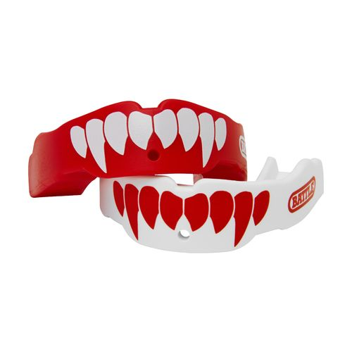 Battle Adults' Fangs Mouth Guards 2-Pack