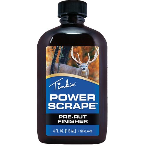 Tink's Power Scrape 4 oz Pre-Rut Finisher