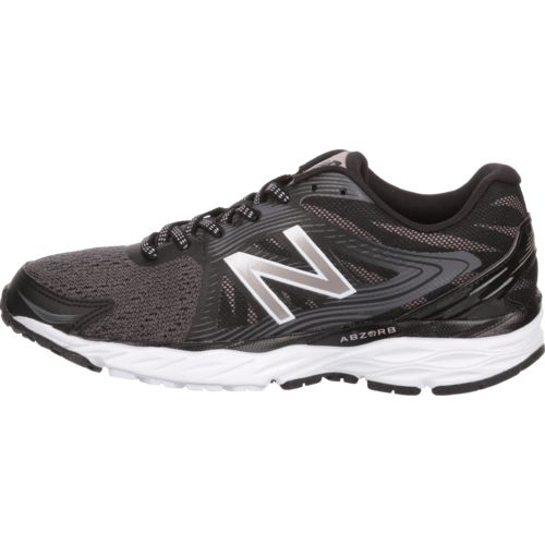 Display product reviews for New Balance Women's 680v4 Running Shoes