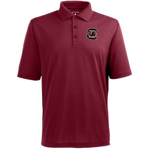 Antigua Men's University of South Carolina Endorse Dress Shirt