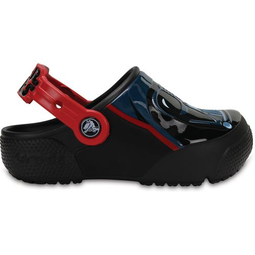 Crocs Boys' Fun Labs Lights Darth Vader Clogs - view number 1